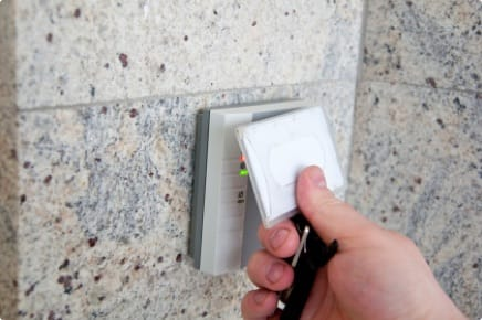 Access Controls card