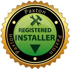 Paxton registered