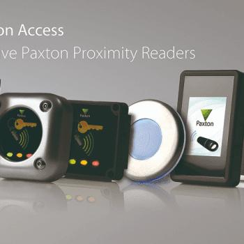 Paxton Access Proximity Reader
