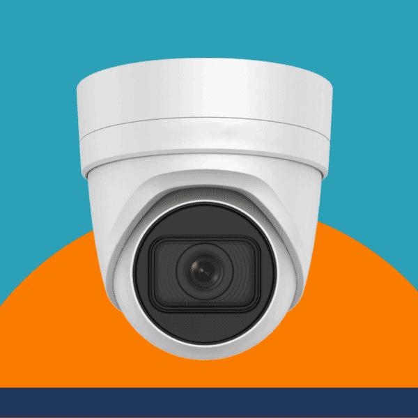 Hikvision Darkfighter Cameras