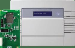 Enforcer V10 alarm system