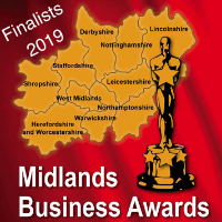 Midlands Business Awards finalists 2019