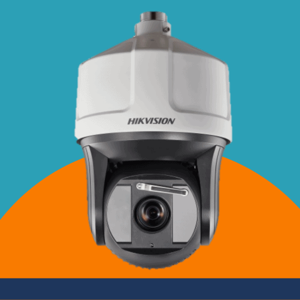 PTZ camera product photo
