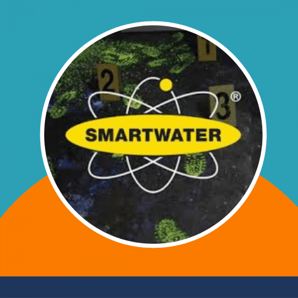 SmartWater® Forensic Spray System