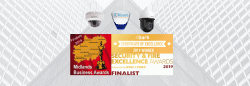 Award winning security system services