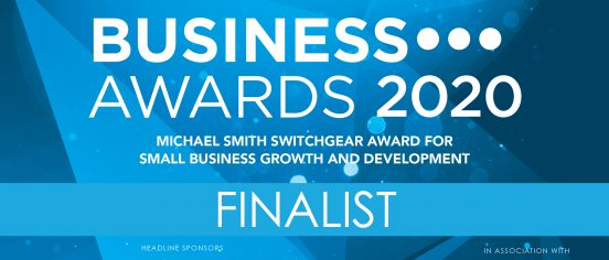 Leicestershire Business Awards 2020